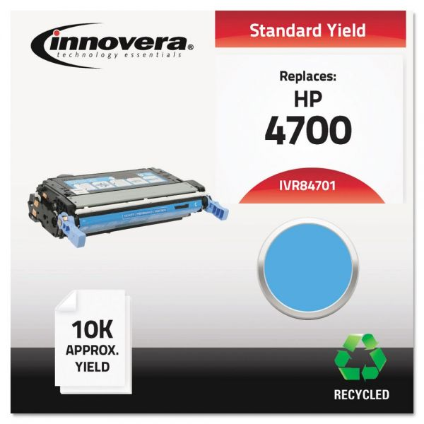 Innovera Remanufactured HP 4700 Toner Cartridge