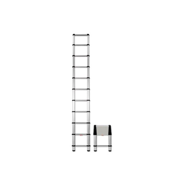 Telesteps 14' Aluminum Telescopic Extension Ladder