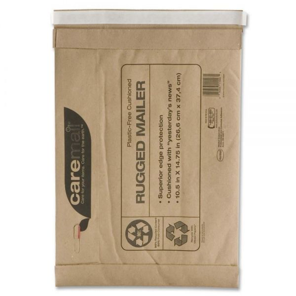 Henkel CareMail #5 Rugged Padded Mailers