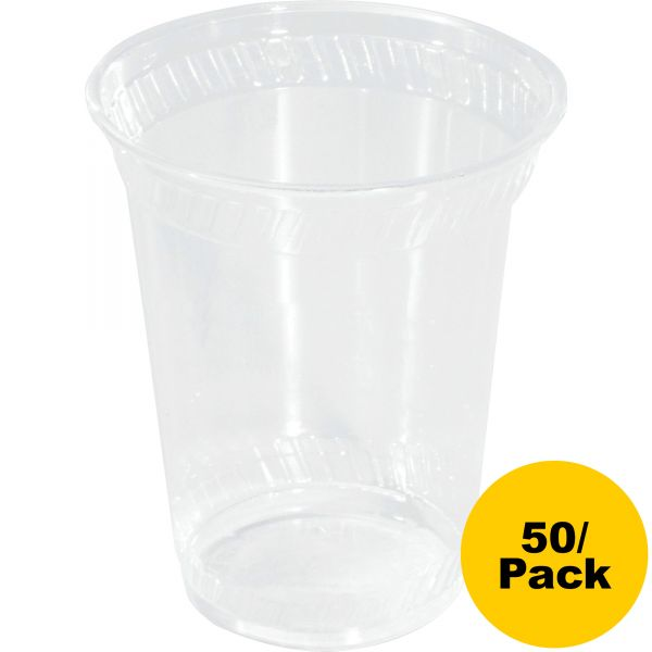 NatureHouse 10 oz Plastic Cups