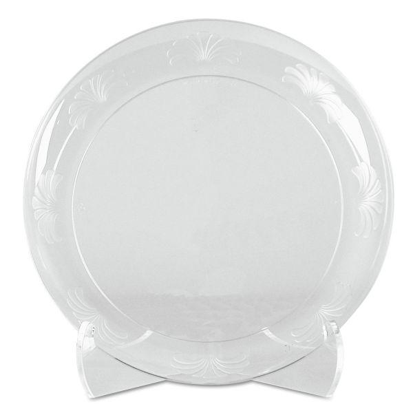 "WNA Designerware 6"" Plastic Plates"