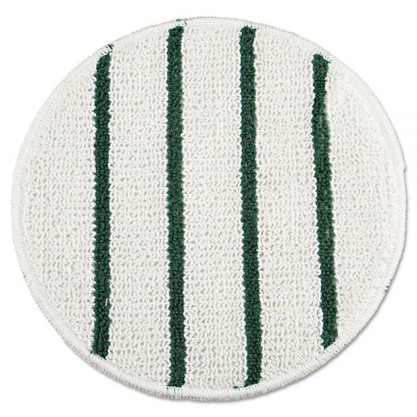 Rubbermaid Commercial Low Profile Scrub-Strip Carpet Bonnet