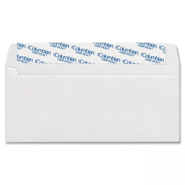 MeadWestvaco Columbian Sideseam Business Envelopes