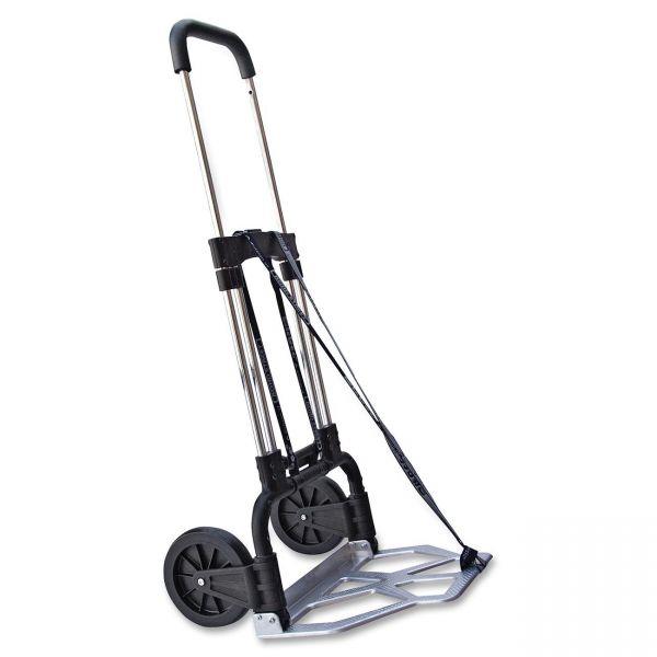 Stebco Portable Slide-Flat Travel Cart