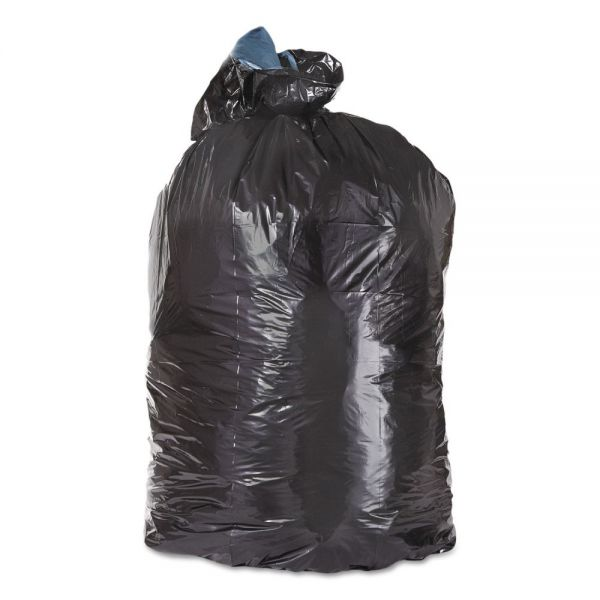 Trinity Packaging 45 Gallon Trash Bags