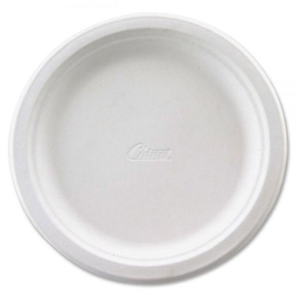 Chinet Classic Premium Strength Plates