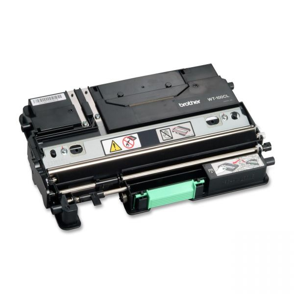 Brother Waste Toner Box for Various Brother Color Laser Printers, 20K Page Yield
