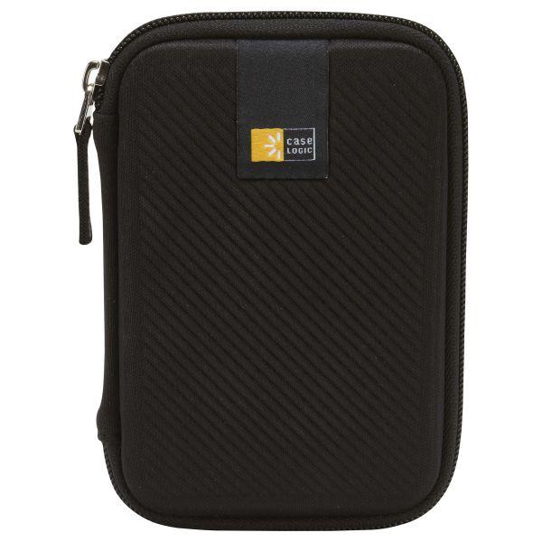 "Case Logic EHDC-101 2.5"" Portable Hard Drive Case"