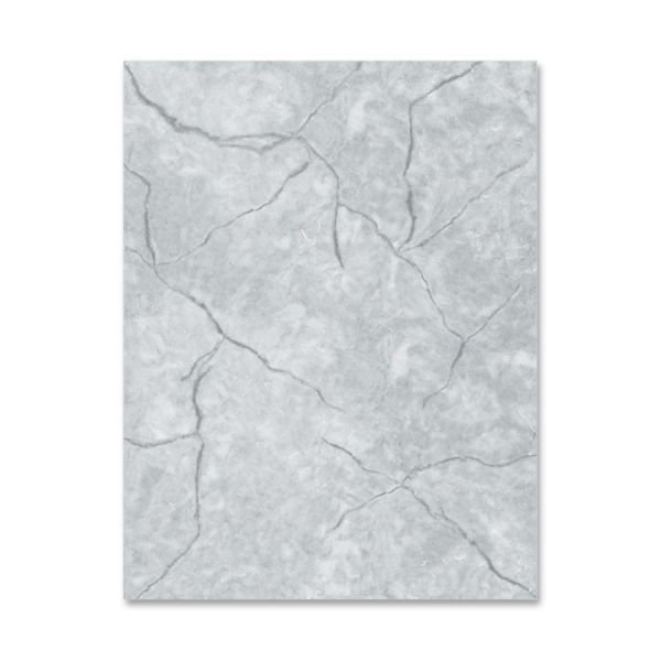 Geographics Marble-Gray Image Stationery
