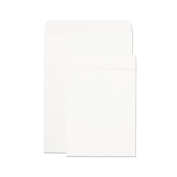 Quality Park Catalog Envelope, 9 x 12, White, 250/Box