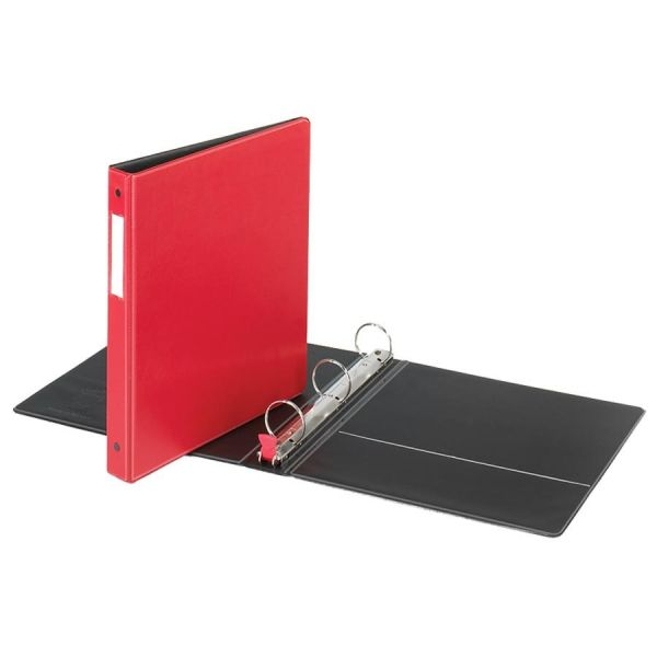 "Cardinal EasyOpen Locking 1 1/2"" 3-Ring Binder"