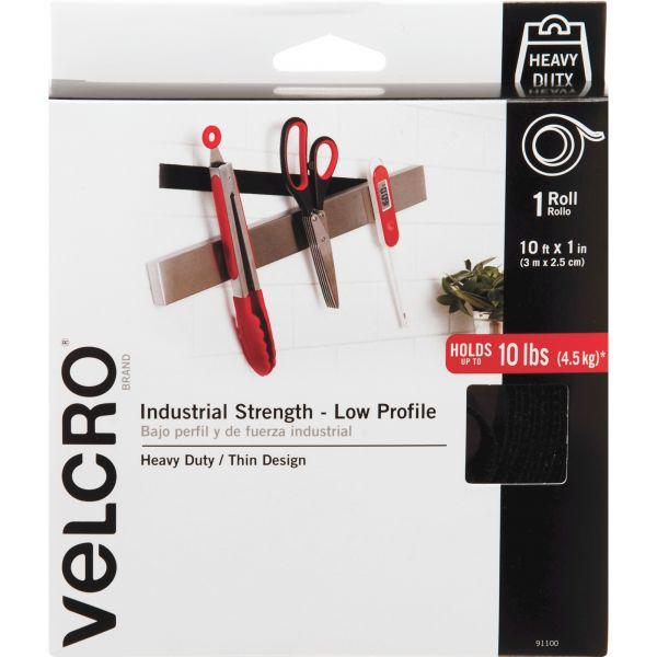 VELCRO Brand Ultra-Mate Low-profile Fastener Tape