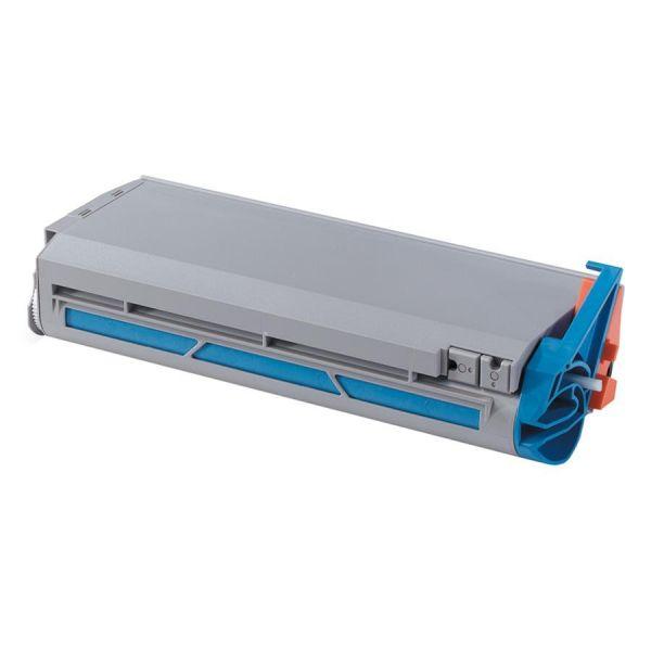 Oki 41963004 Black Toner Cartridge