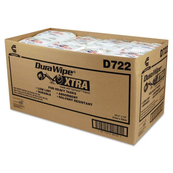 Chix DuraWipe General Purpose Wipers