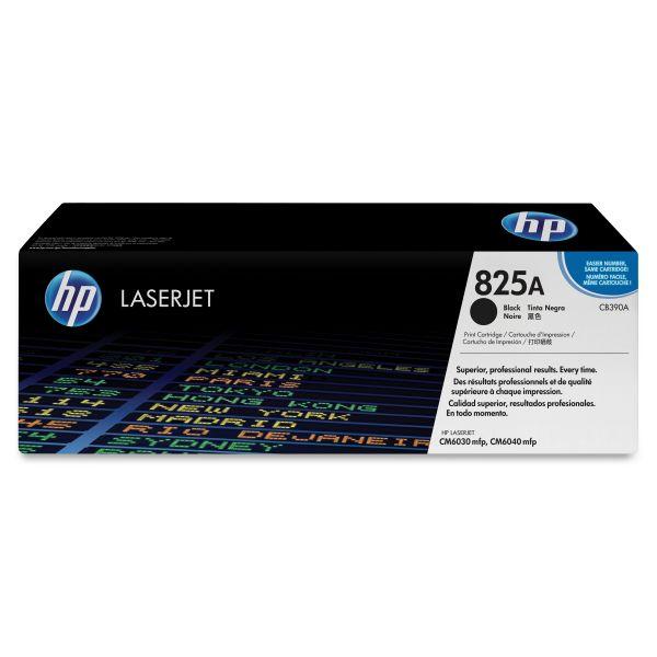 HP 825A Toner Cartridge (CB390A)