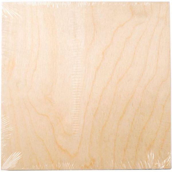 Wood Canvas Panel
