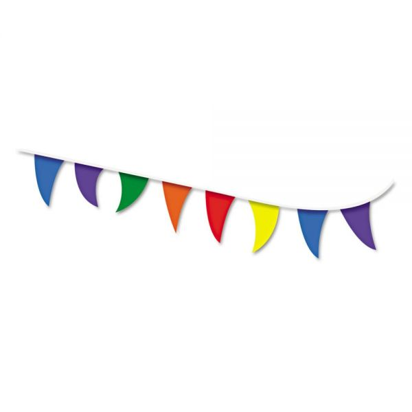 COSCO Strung Pennants