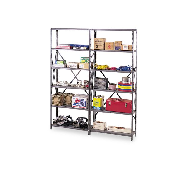 Tennsco Q-Line Industrial Shelves