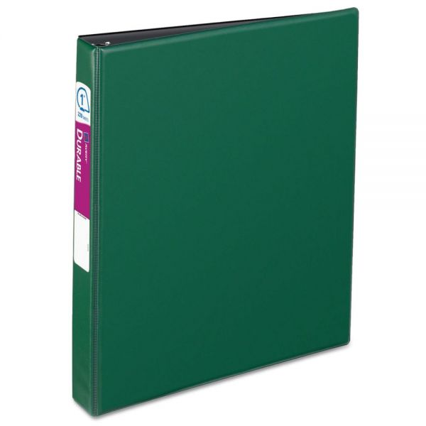 "Avery Durable 1"" 3-Ring Binder"
