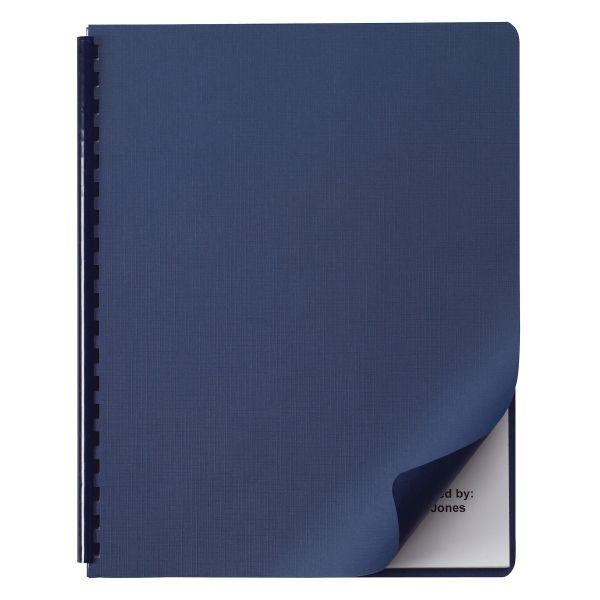 Swingline Linen Weave Standard Binding Covers
