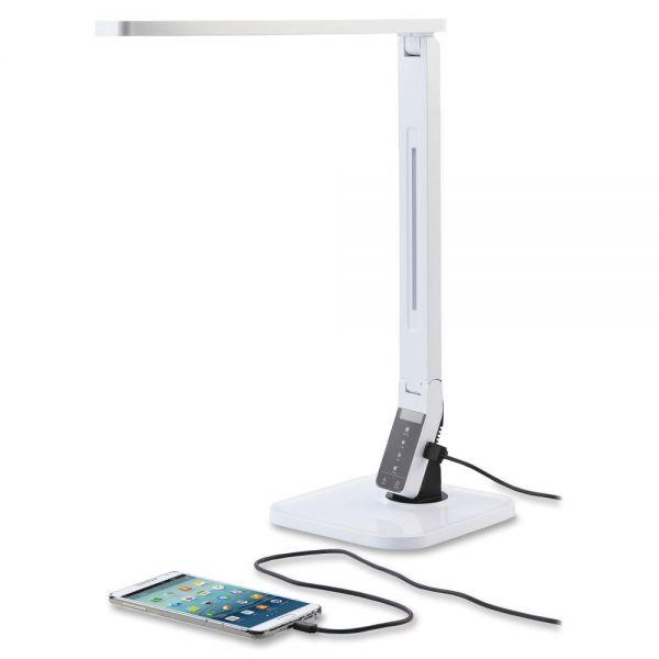 Lorell Smart LED Desk Lamp