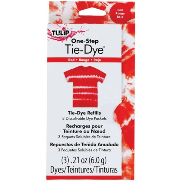 Tulip One-Step Tie-Dye Refills