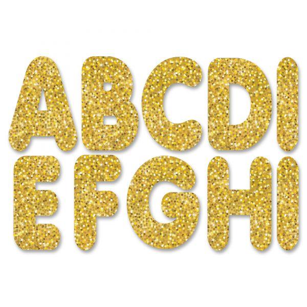 Ashley Magnetic Die-cut Letters
