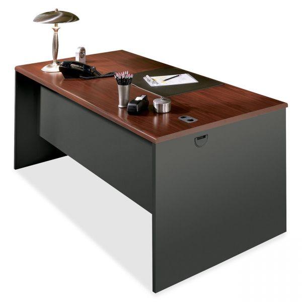 "HON 38000 Series Desk Shell | 60""W"