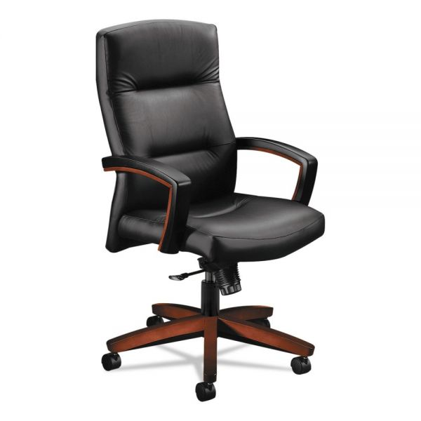 HON Park Avenue Collection H5001 High-Back Office Chair