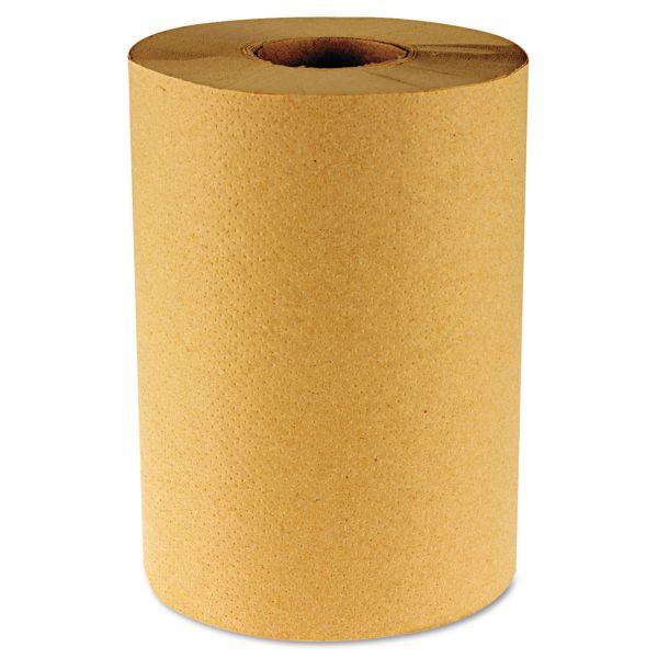 Boardwalk Hardwound Paper Towel Rolls
