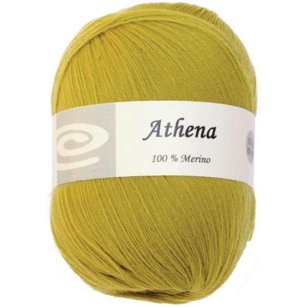 Elegant Athena Yarn - Mint