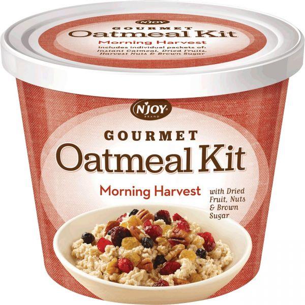 Njoy Gourmet Oatmeal Kits
