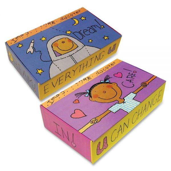 Aurora Kids Works Pencil Storage Box