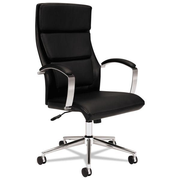 HON HVL105 Executive High-Back Office Chair