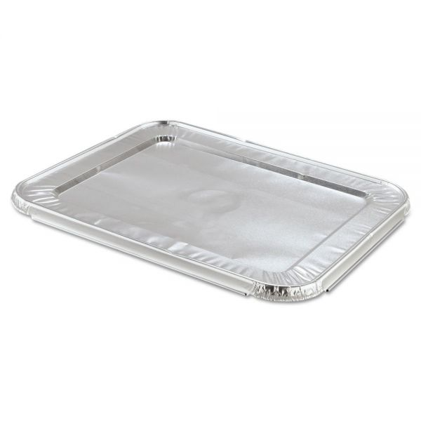 Handi-Foil of America Aluminum Steam Table Pan Lids