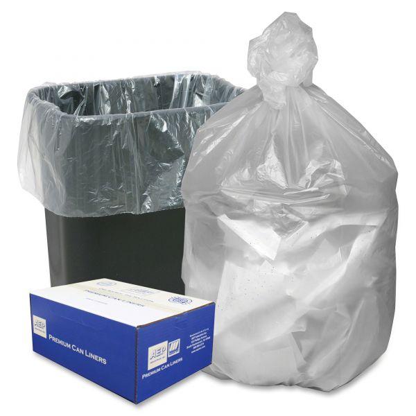 Webster Good'nTuff 16 Gallon Trash Bags