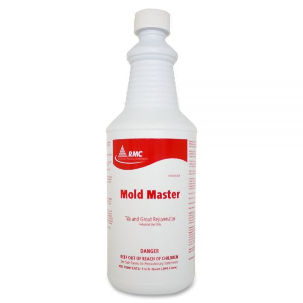 RMC Mold Master Tile & Grout Cleaner