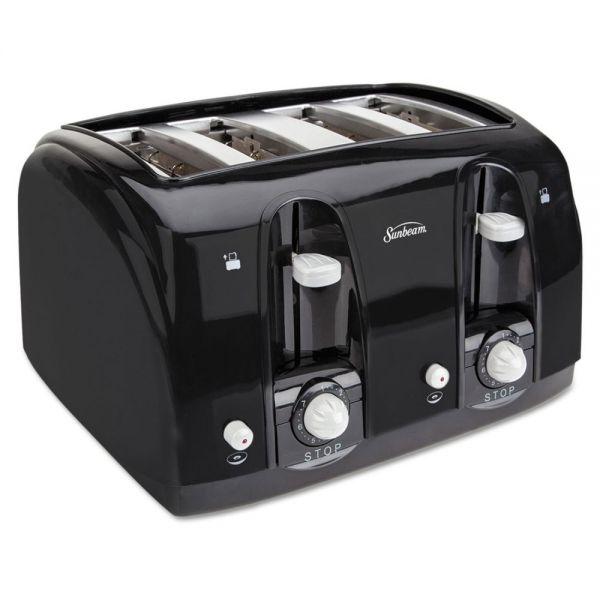 Sunbeam Extra Wide Slot Toaster