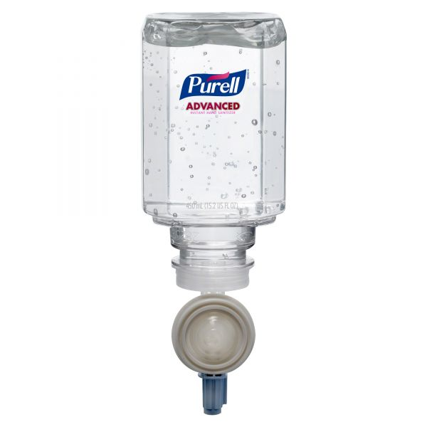 PURELL Advanced Instant Hand Sanitizer Gel Refills