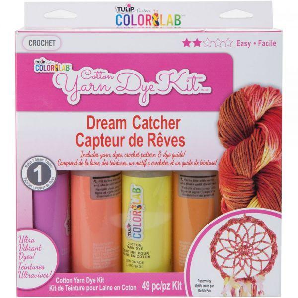 Custom Color Lab Dye Kit