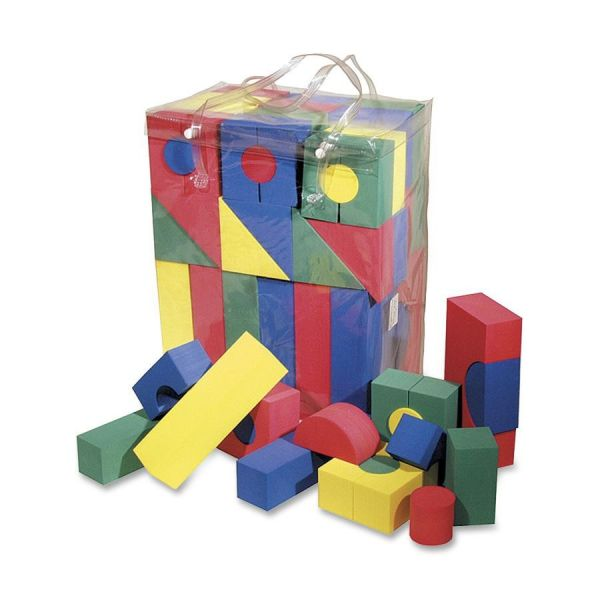 ChenilleKraft 68-pc Wonderfoam Block Set