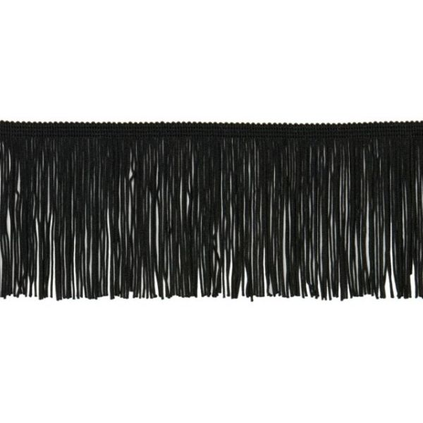 "Chainette Fringe 4""X20yd"