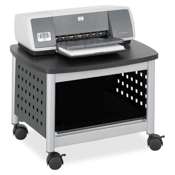 Safco Scoot 1855BL Printer Stand