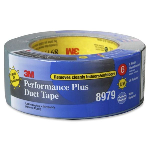 3M High-Performance Duct Tape