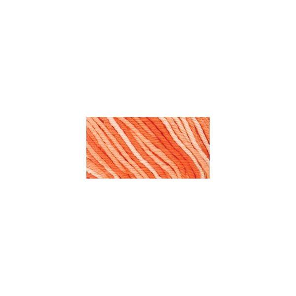 Creme de la Creme Yarn - Orangetones