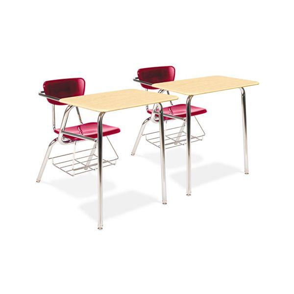 Virco Martest 21 3400 Chair Desks