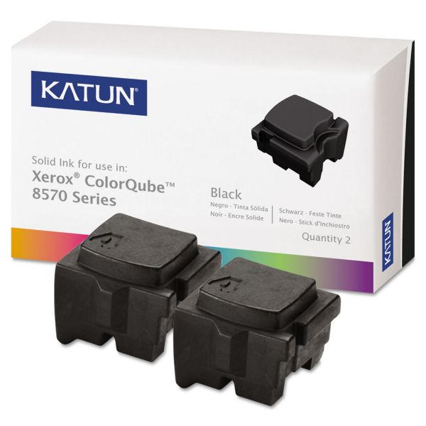 Katun Remanufactured Xerox 108R00929 Solid Ink Sticks