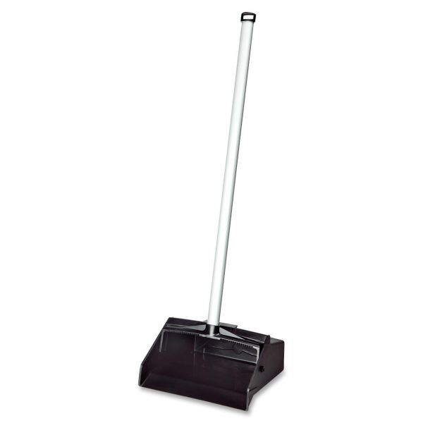 SKILCRAFT Dust Pan with Handle