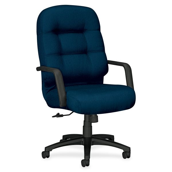 HON Pillow-Soft 2091 Series High-Back Office Chair