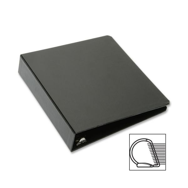 """SKILCRAFT Recyclable 2"""" 3-Ring Binder"""